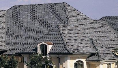 Carriage House Luxury Roof Shingles