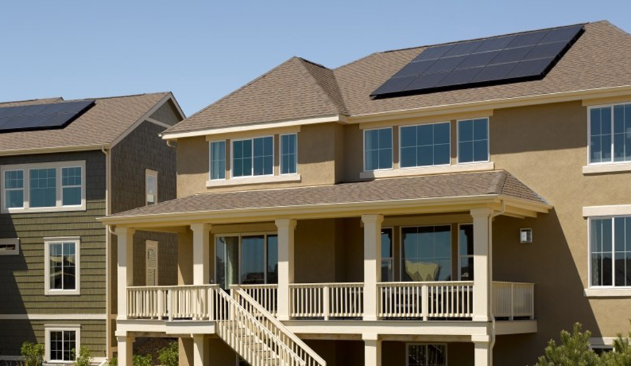 CertainTeed's Solstice PV Roof System